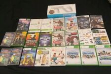 Wholesale Video Game Lot - 23 Games and Wii Zapper - Xbox, Playstation, Wii