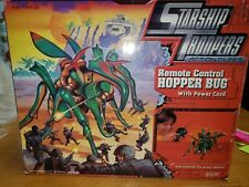 1997 Starship Troopers Hopper Bug Remote Control Sealed Unused Galoob