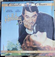 Holiday Laserdisc