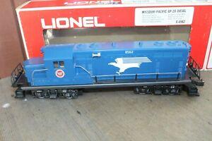 Lionel 8562 MP Missouri Pacific GP-20 Powered Diesel Engine MINT BOXED