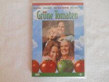 Grüne Tomaten (2004) Kinowelt Erstauflage OOP Neu & OVP !!! Bitte Lesen !!!