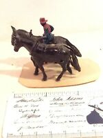 Vintage Borax 2 Of 20 Mule Team Death Valley,Mules/Driver 1960's For Model Train