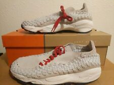 (RARE) Nike Men Sneaker Air Footscape Woven USA World Cup Pack Size 8 314162-001