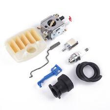 Zama Carburatore Kit Per Husqvarna 350 346XP 353 340 345 Motosega Motore Parti