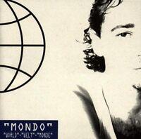 Luca Carboni Mondo (1995) [CD]