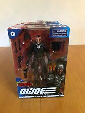 "G.I. Joe Classified Series Cobra Island Major Bludd Target Exclusive 6"""