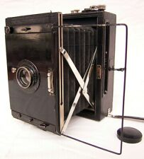 Macchina fotografica Deckrullo CONTESSA NETTEL anni '20 in eccellenti condizioni
