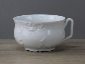 Tharaud Limoges Sevres Nivial Teetasse Tasse Ø ca. 8,7 cm Höhe ca. 5,2 cm TOP