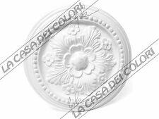 BOVELACCI - ROSONE IN POLISTIROLO - DIAM. 28 cm