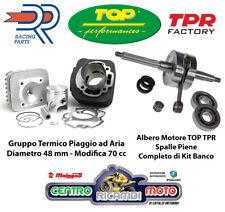 Kit Gruppo Termico DR 70 Albero TOP TPR PIAGGIO ZIP FAST RIDER RST 50 1996 1997