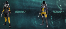 RETURNAL DLC  ASTRA SUITS PS5 Playstation 5 - No game