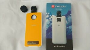 Motorola Moto Mod 360 Camera