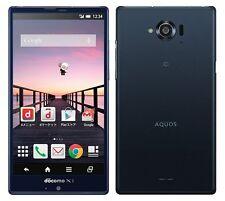 DOCOMO SHARP SH-01G AQUOS ZETA IGZO EDGEST PHONE ANDROID SMARTPHONE UNLOCKED NEW