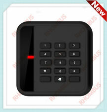 Weatherproof EM Proximity keypad 125KHz Wiegand26/34 RFID Access Control READER