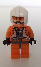 Lego Star Wars X Wing Pilot Minifigure From 2011 Advent New Mini Figure Minifig