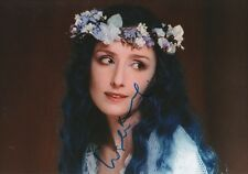 Nicoletta Braschi autógrafo signed 20x30 cm imagen