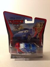 Disney Cars 2 RAOUL CAROULE Diecast Toy Vehicle, M2809 3+