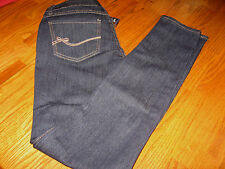 NEW WITH TAG, TOMMY GIRL DENIM JEANS,  STRAIGHT LEG, STRETCH,   SIZE 9 R