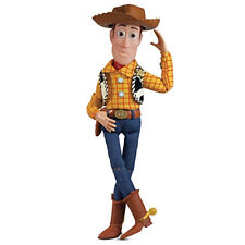 "Disney~WOODY~The Cowboy Sheriff~TALKING~16""~Toy Story~Disney Store~NIB"