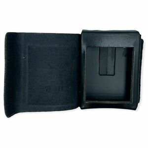 Model 40 Optoelectronics Frequency Counter Leather Case