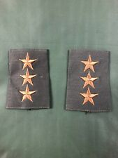 More details for iraqi army captain shoulder boards