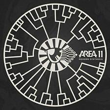 Area 11 - Modern Synthesis (NEW CD)