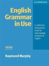 English Grammar in Use without Answers : A Reference and Practice Book 3RD ED