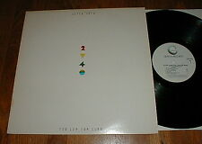 "ELTON JOHN ""Too Low For Zero"" LP w Guess That's Why They Call It The Blues NM-"