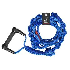 Airhead 3-Section Wakesurf Rope 16' 3-Section - Ahws-R01