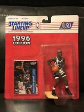 New listing Kenner Starting Lineup NBA 1996 Edition Orlando Magic 32 Shaquille O'neal