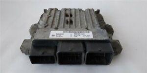 Motorsteuergerät Steuergerät 9691854880 Citroen Jumper Peugeot Boxer