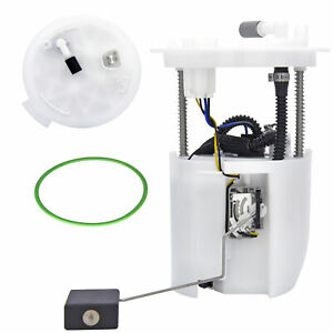 Fuel Pump Module For 06-09 Ford Fusion Milan 06-12 Lincoln MKZ 09-13 Mazda 6 FWD
