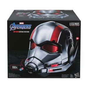 IN STOCK! Marvel Legends Gear Scott Lang Ant-Man Helmet Prop Replica BY HASBRO