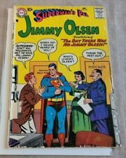 Superman's Pal Jimmy Olsen #25 1.0-1.5 DC Comics 1957