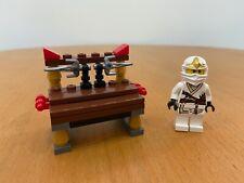LEGO Ninjago : Hidden Sword Polybag 30086 - NO POLYBAG - NO INSTRUCTIONS