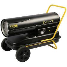30kw Industrial Diesel Space Heater Kerosene Workshop Paraffin 102,500 BTU/HR