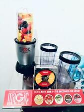 Magic bullet display (dummie)