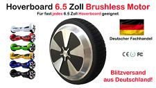 Hoverboard 6,5 Zoll Brushless Motor Ersatzteil Rad Fachhandel aus Deutschland