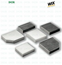 Cabin Air Filter WIX Filters WP9100 Volvo