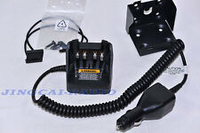 Car Battery Charger RLN6433A For Motorola Radio XPR7550 XPR3500 XPR3300 XPR6500