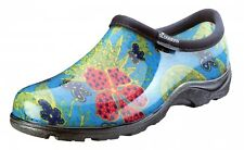 Made in USA High Quality Sloggers Waterproof Rain Shoes Size 6
