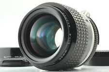 [Excellent+++++] Nikon NIKKOR Ai-s 35mm f1.4 Hood F mount MF from Japan #090