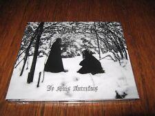 "EPHELES ""Je Suis Autrefois"" CD  celestia forteresse mortifera"