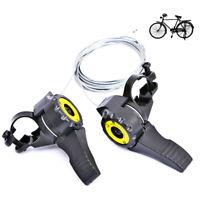 Mountain Bike 6.721 Speed For SL-TX30-7 Trigger Shifter Split Dial