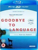 Goodbye A Lingua (Aka Adieu Au Langage) 3D+2D Blu-Ray Nuovo (OPTBD2799)
