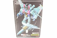Transformers Masterpiece Authentic Starscream MP-3 Open Takara