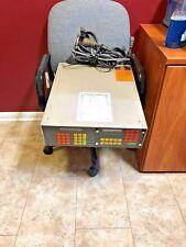 Sonics & Materials Microsonic Processor Plastic Welder Control MP/LE edl em