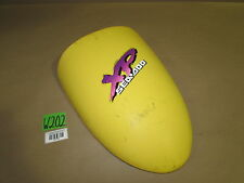Sea Doo 1997 XP Wind Deflector Gauge Yellow Fairing Upper Hood Cover 787 800 97