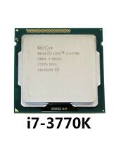 Intel Core i7-3770K 3.5GHz Quad-Core (BX80637I73770K) Processor