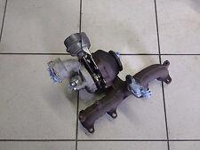 VW Passat 3C BKC 105 PS 77 kW TDi 1,9 Liter 2005 Turbolader Turbo 54399880022